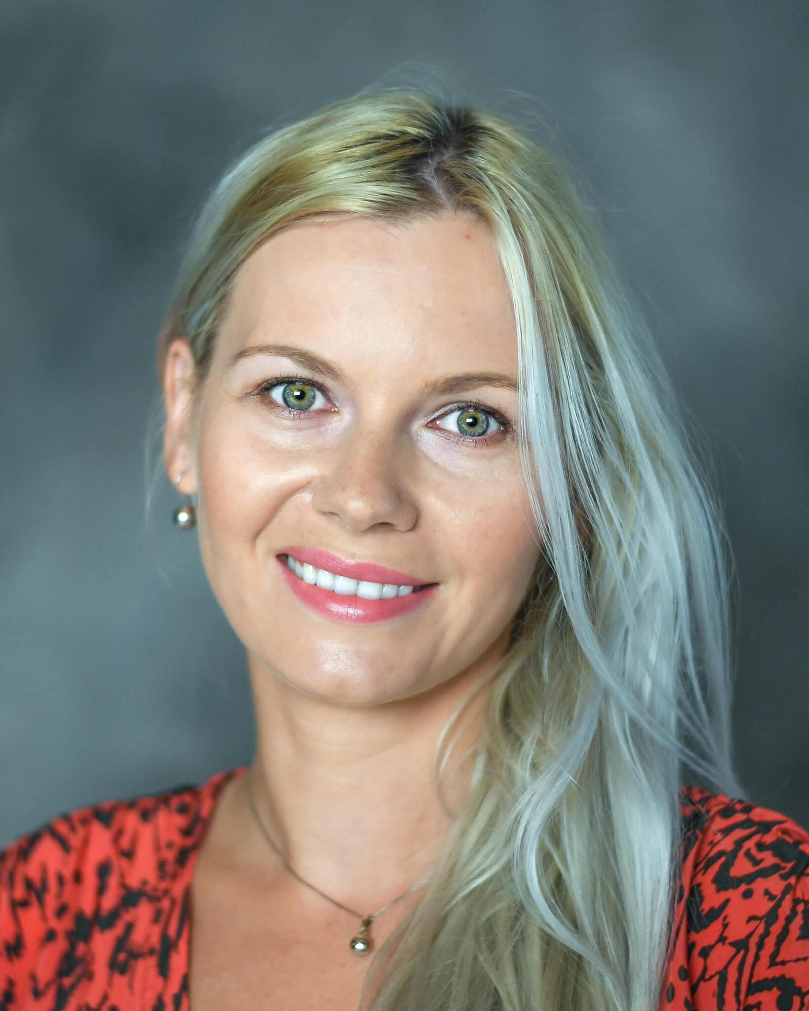 Kristyna Stelzer